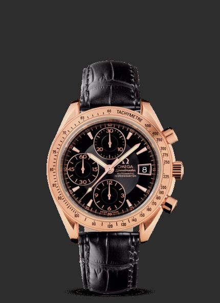 欧米茄腕表维修中心教你保养腕表