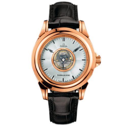 欧米茄维修服务中心教你保养欧米茄手表表带