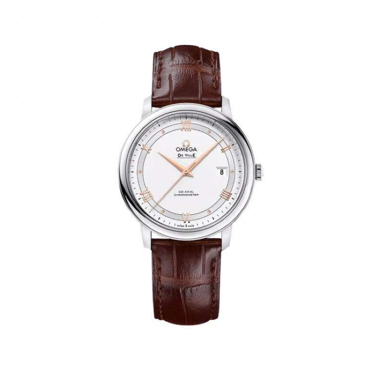 维修服务中心维修好的欧米茄手表展示