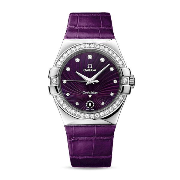 北京欧米茄手表维修教你保养欧米茄手表表带