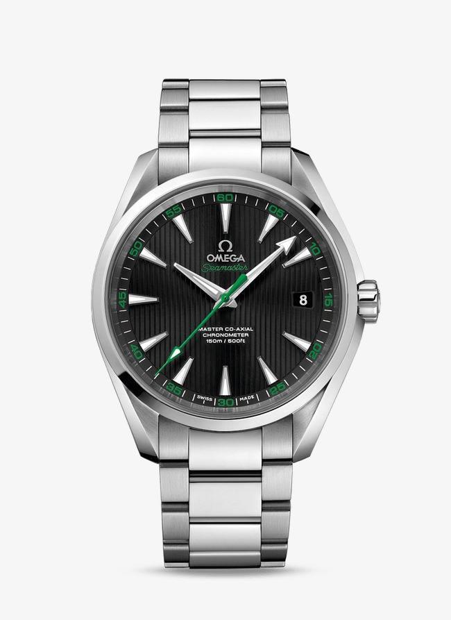 欧米茄手表维修中心教你保养欧米茄手表