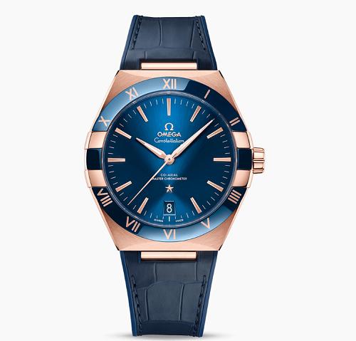 新买的欧米茄手表为什么不走?