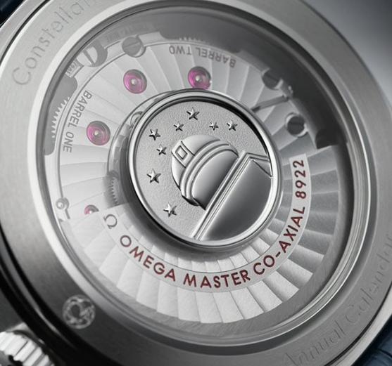 欧米茄手表的陶瓷工艺