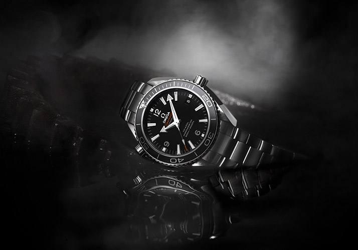 如何修复生锈的欧米茄手表