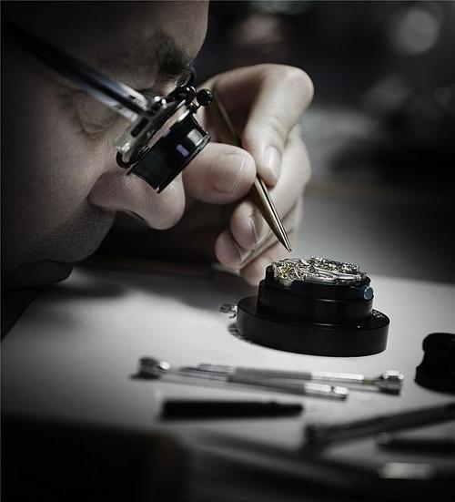 手表保养-(图)北京欧米茄维修中心