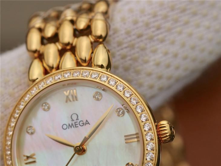 欧米茄手表如何正确保养(图)